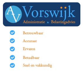 administratiekantoor boekhouder Almere usp